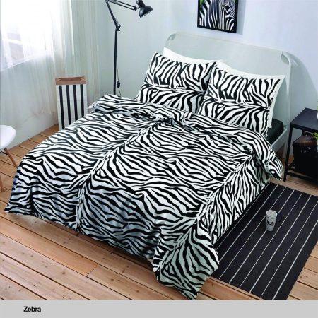 Zebra Dekbedovertrek